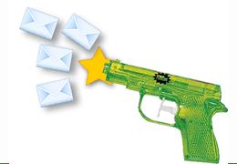 Trigger marketing emailing