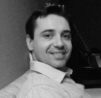 Lionel Marsanne - Directeur général de CimAlp