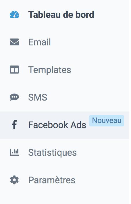 Créer et gérer des publicités facebook ads #1
