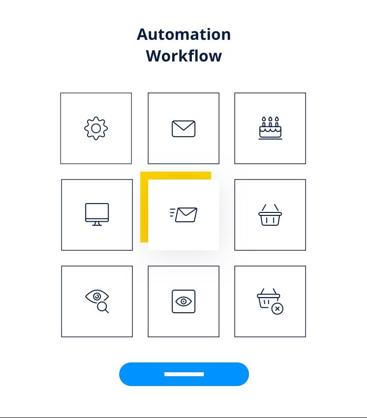 Marketing Automation - Templates