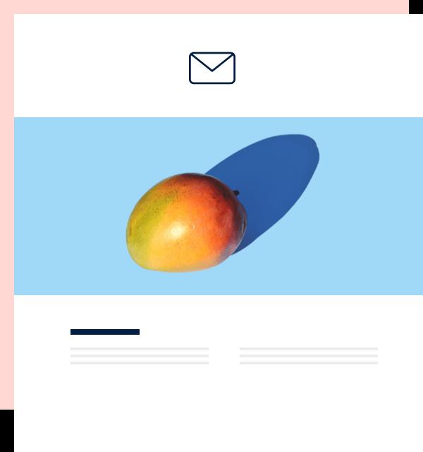 Logiciel emailing gratuit - Sendinblue