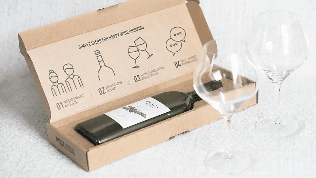 Créer une boutique en ligne - le packaging