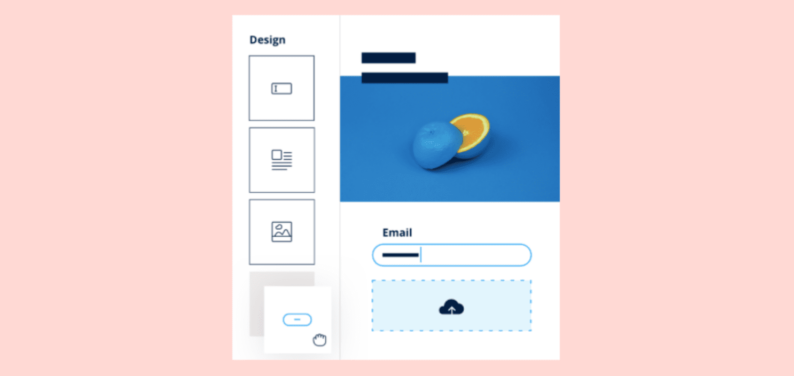 Design email inspiration