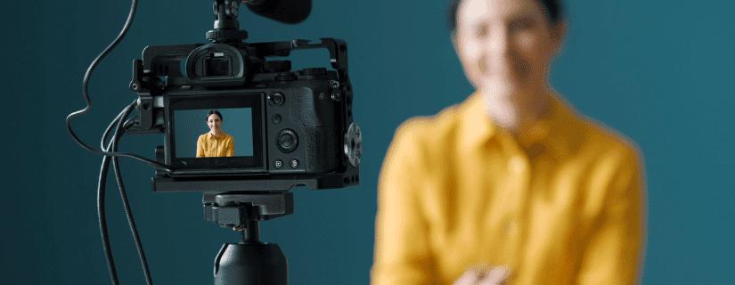 Créer un vlog